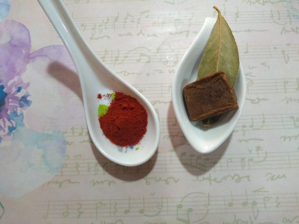 Albóndigas en salsa ¡bolitas de amor!