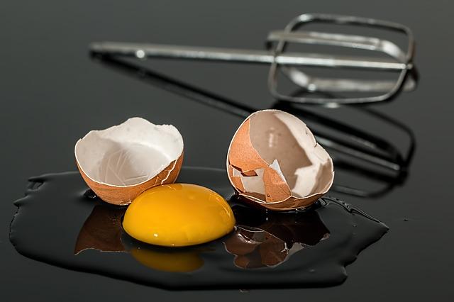 El huevo ofendido 5 mitos sobre el huevo
