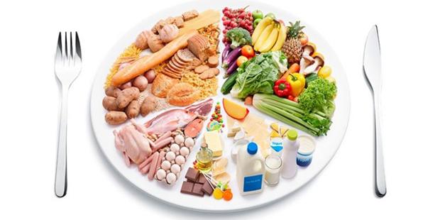 La dieta perfecta no es dieta