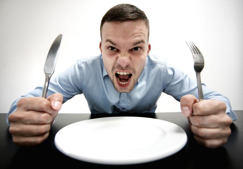 Dieta sin hambre