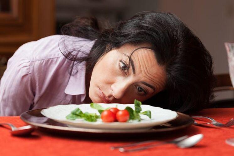 El rigor en las dietas