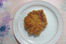 Filetes rusos de pollo adobados