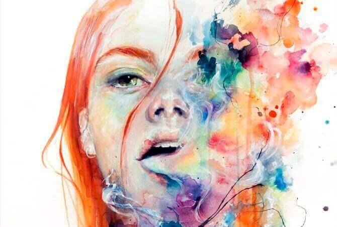 Enfermo de desidia aprende a quererte