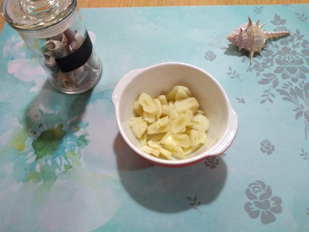 Paella light para ti