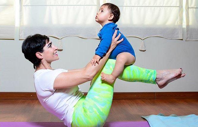 ejercicios en equilibrio