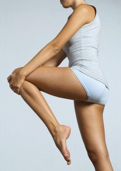 Elevación rodilla