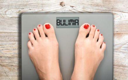 Bulimia otro terror sin cara (2ª parte)