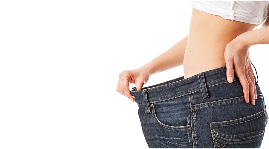 Cuando el cuerpo recupera su peso normal, todos los riesgos han merecido la pena.
