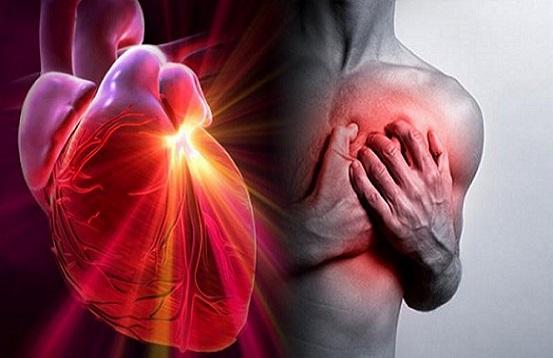 Daños cardíacos