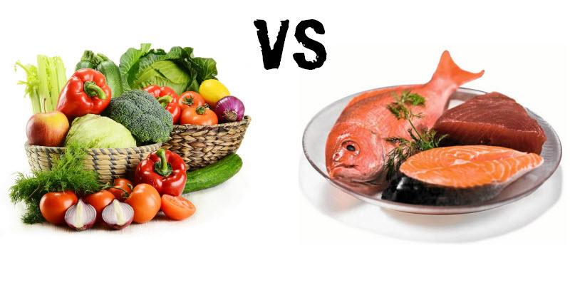 ¿animal o vegetal? esa es la cuestión
