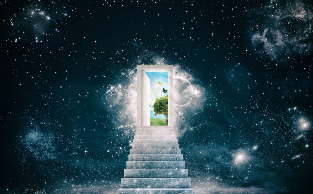 Los sueños son la puerta a la felicidad
