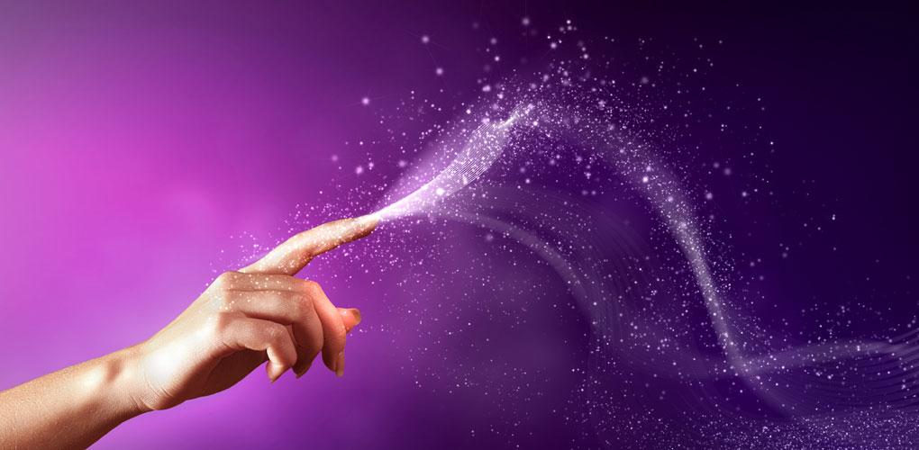 Tu imaginación es la pluma con la que escribes el libro de tu vida