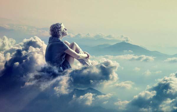Deja volar la imaginación y llega al infinito