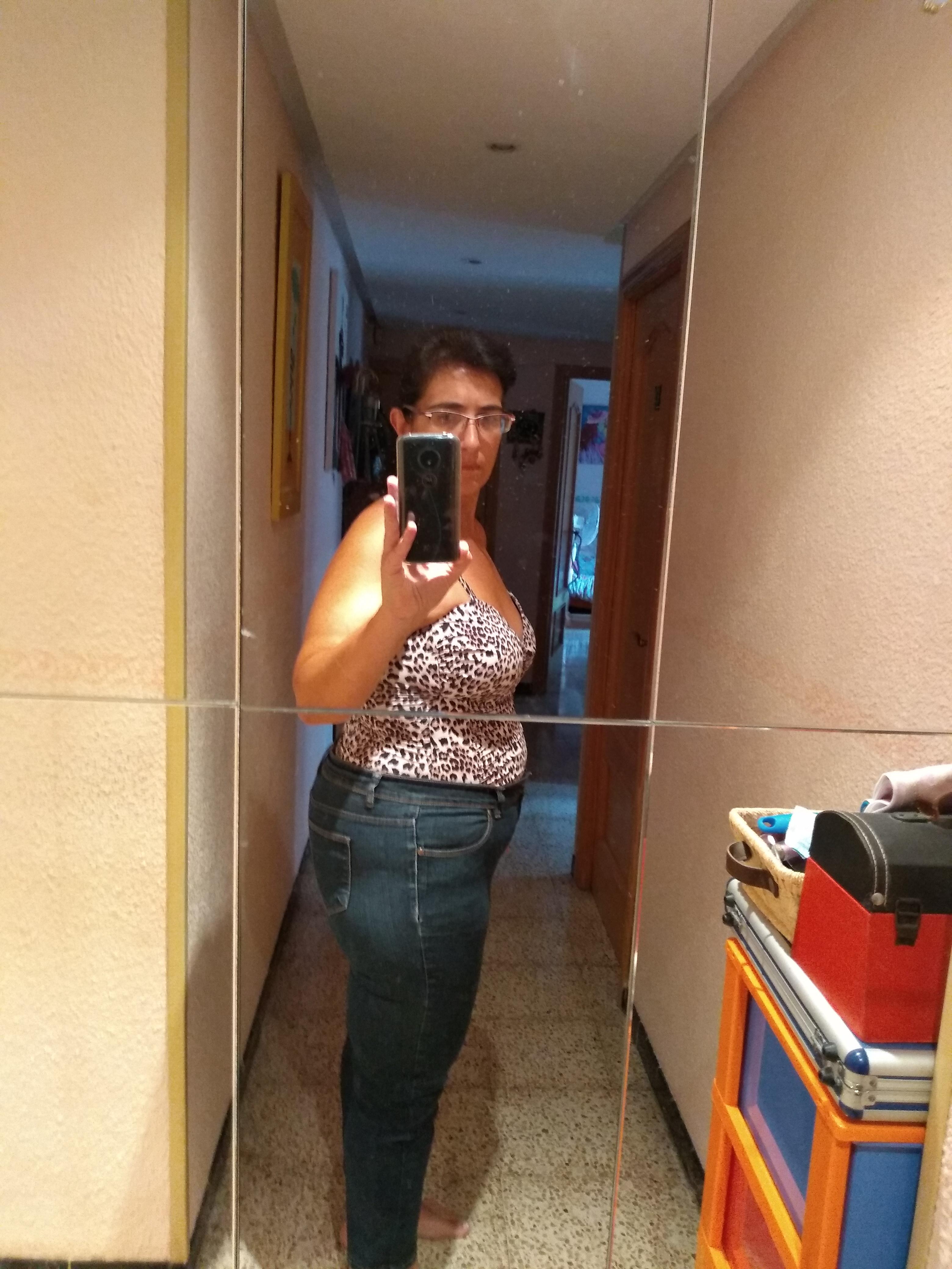 julio 2018, 104 kg