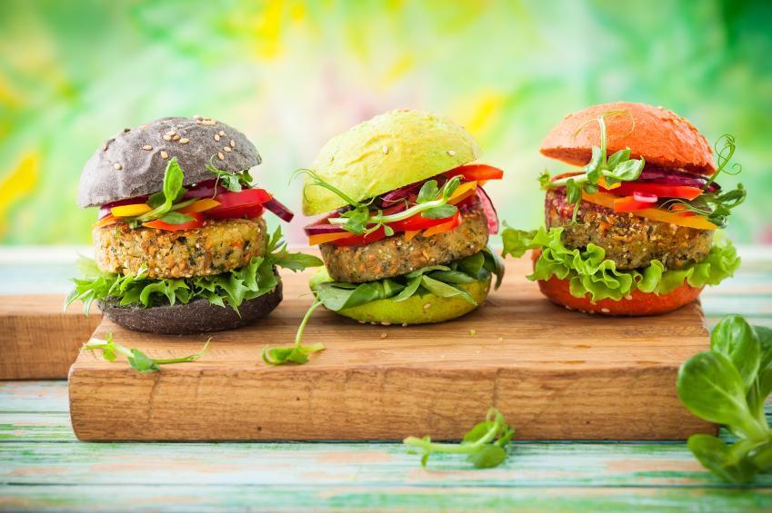 comida rápida sana Fast food ¡la vía rápida para la enfermedad!