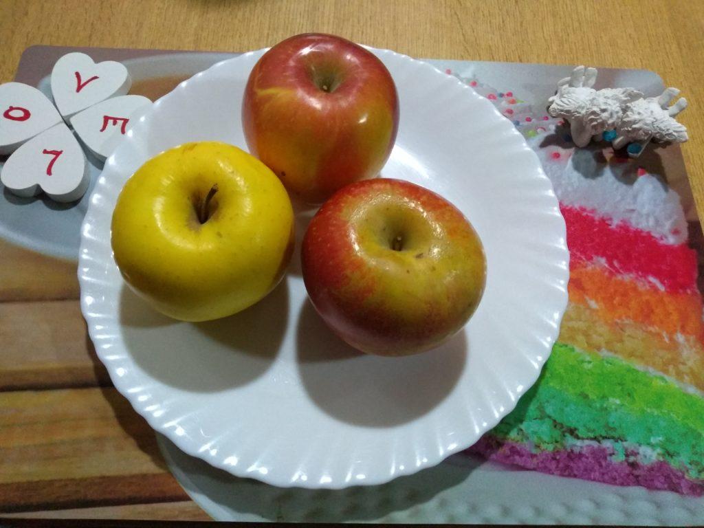 cartas de amor de manzana y canela