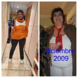 Soy obesa ¡sí señor! la aceptación