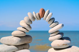 Buscando el equilibrio para la salud