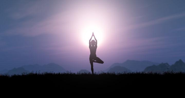 Clase de Bodycombat y yoga impresionante