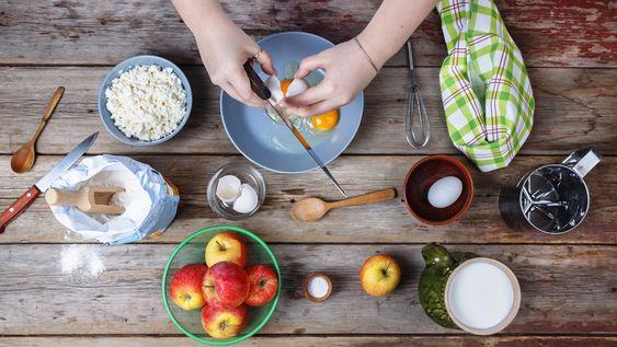 Nutricion Los prohibidores de comida