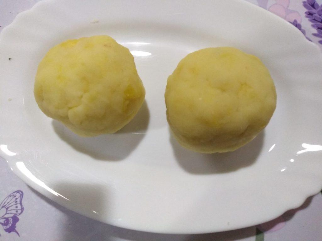dos bolas