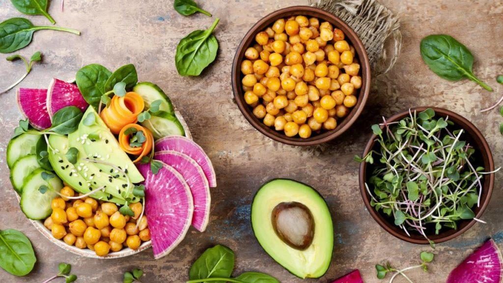 ¿Ser vegano es sano?