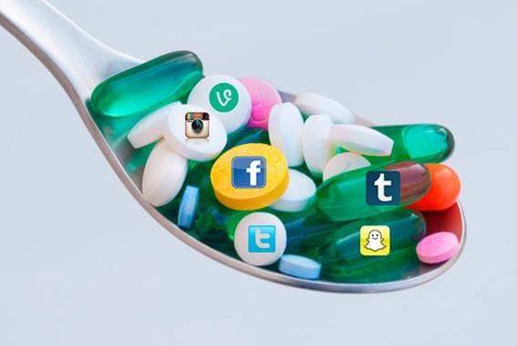 Las redes sociales pueden afectar a los operados de cirugía bariátrica (2)