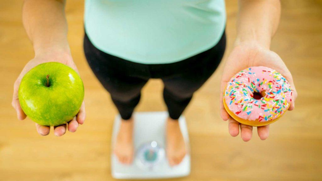 La bollería engorda