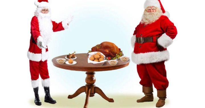 No engordar en Navidades ¡todo un reto!