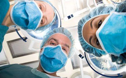 Mañana es la operación ¡qué miedo!