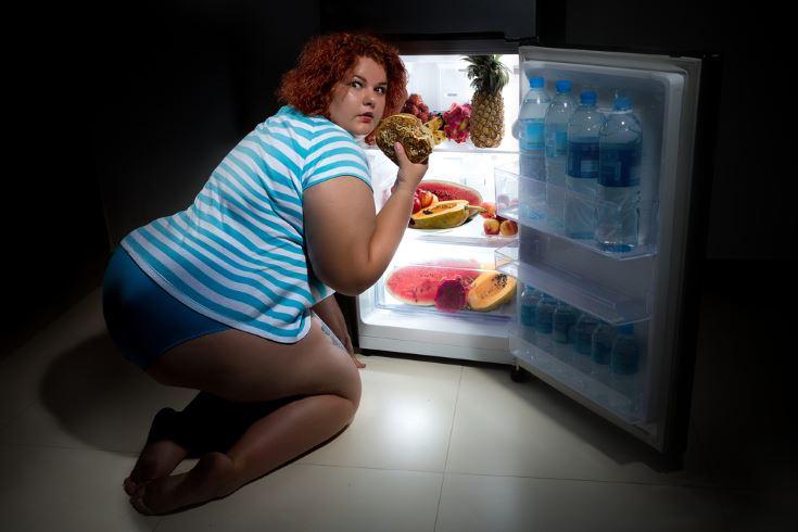 La herencia genetica en la bulimia